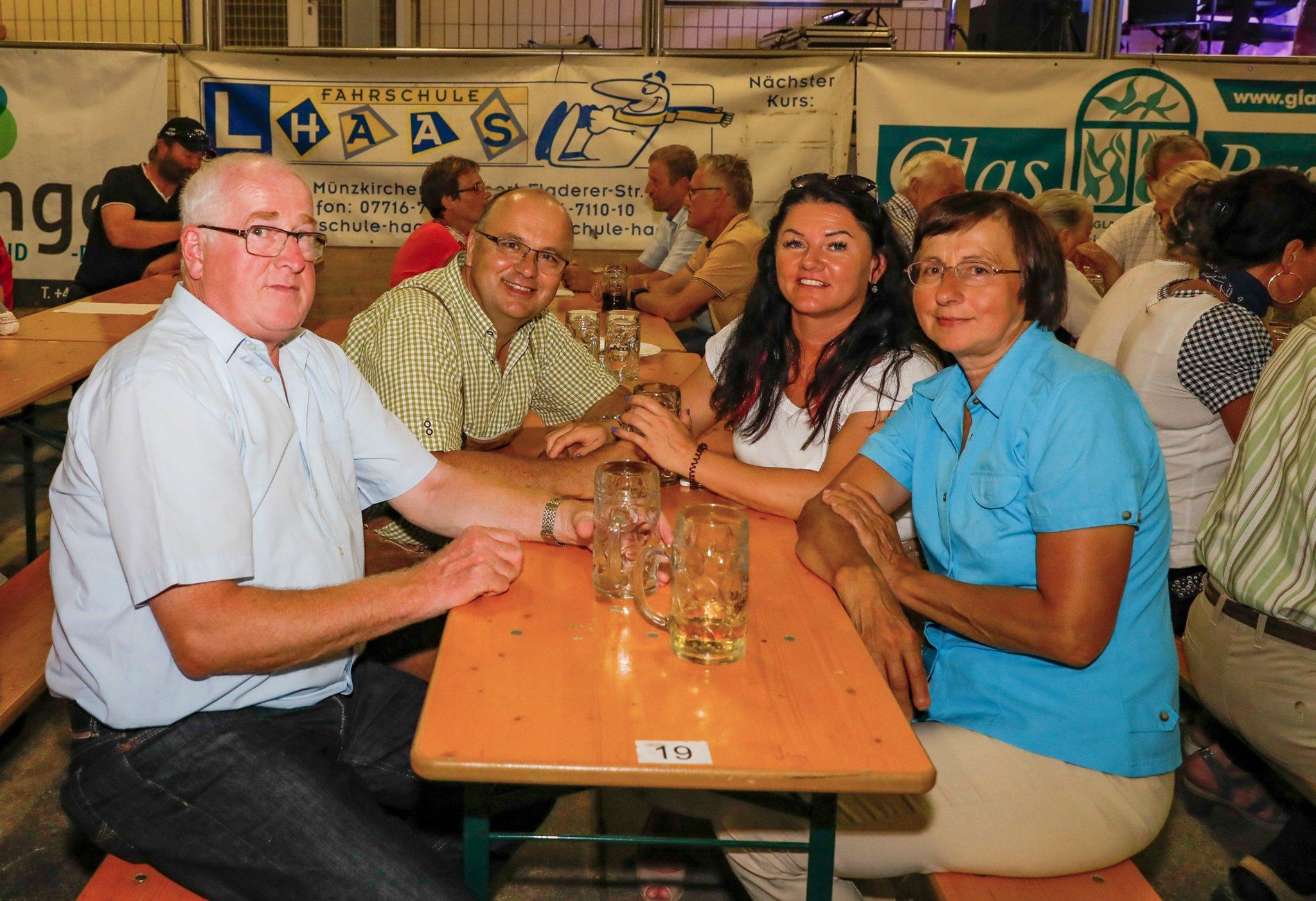 Sankt martin kurse fr singles, Single event mank