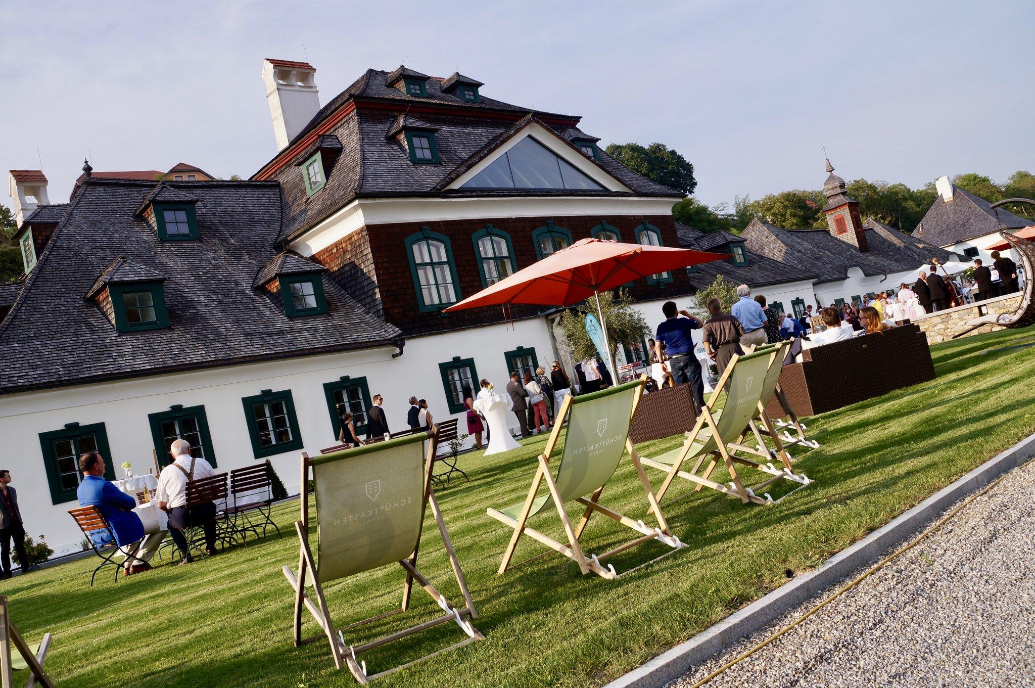 Schloss Luberegg Wedding Venue Emmersdorf Niederosterreich