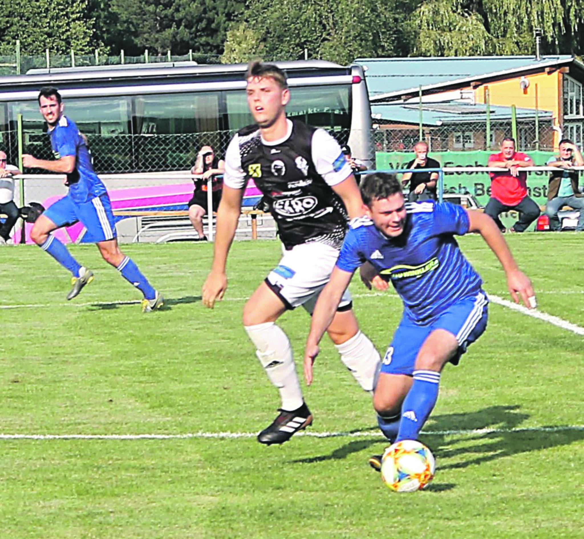 Oberliga Nord Fußball