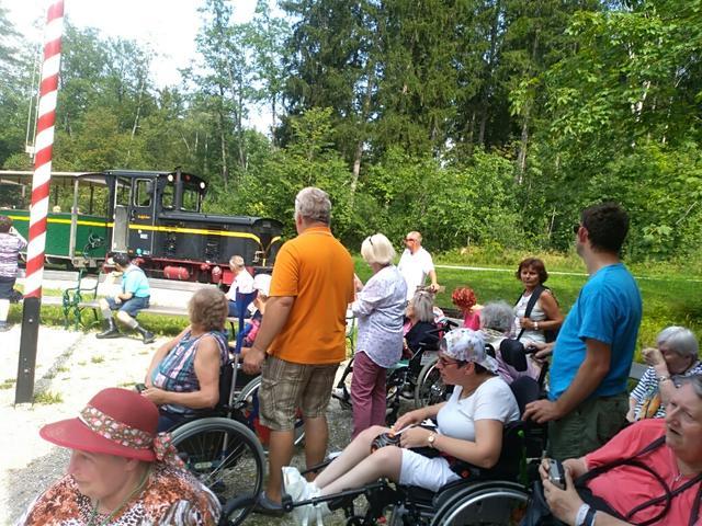 Oldtimer - Traktorentreffen im Salzburger Freilichtmuseum