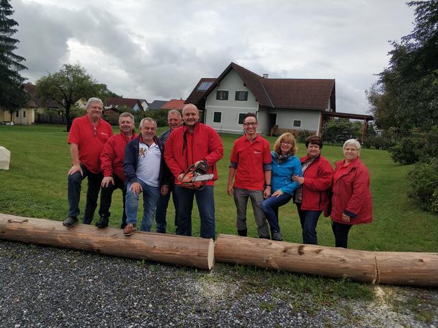 Serise partnervermittlung gssendorf Ybbsitz single event