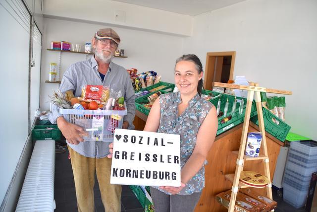 Singles Korneuburg, Kontaktanzeigen aus Korneuburg bei