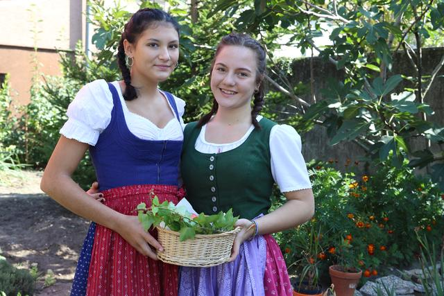 Partnerschaften & Kontakte in Mannersdorf am Leithagebirge