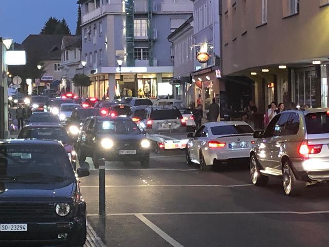 4. VESPA DAYS in Prtschach am Wrthersee - Unterknfte