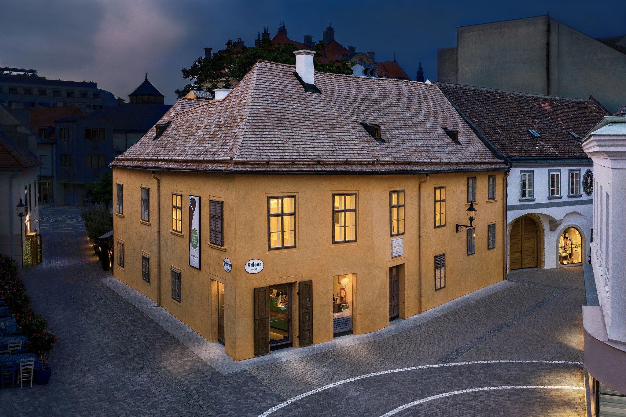 Museen Baden Baden