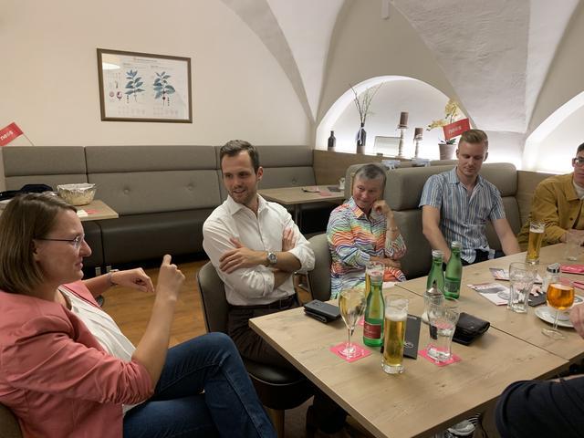 Leute kennenlernen in Steyr | sterreich | rematesbancarios.com