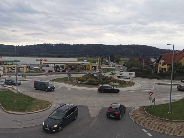 Pirching Die Wohngemeinde Am Tor Zum Vulkanland Am Traubenberg