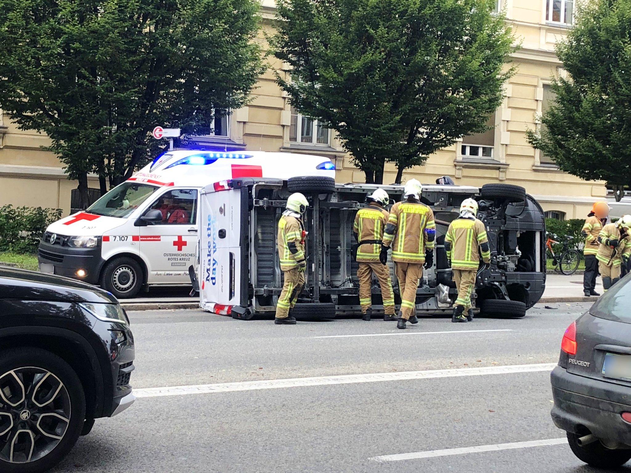 Polizei Klagenfurt