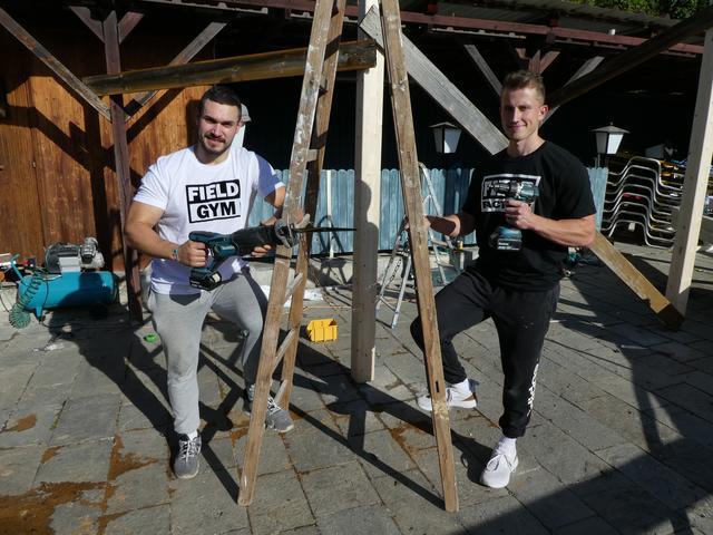 Partyband Steiermark GratkorneinheitsbreiAfter-Show