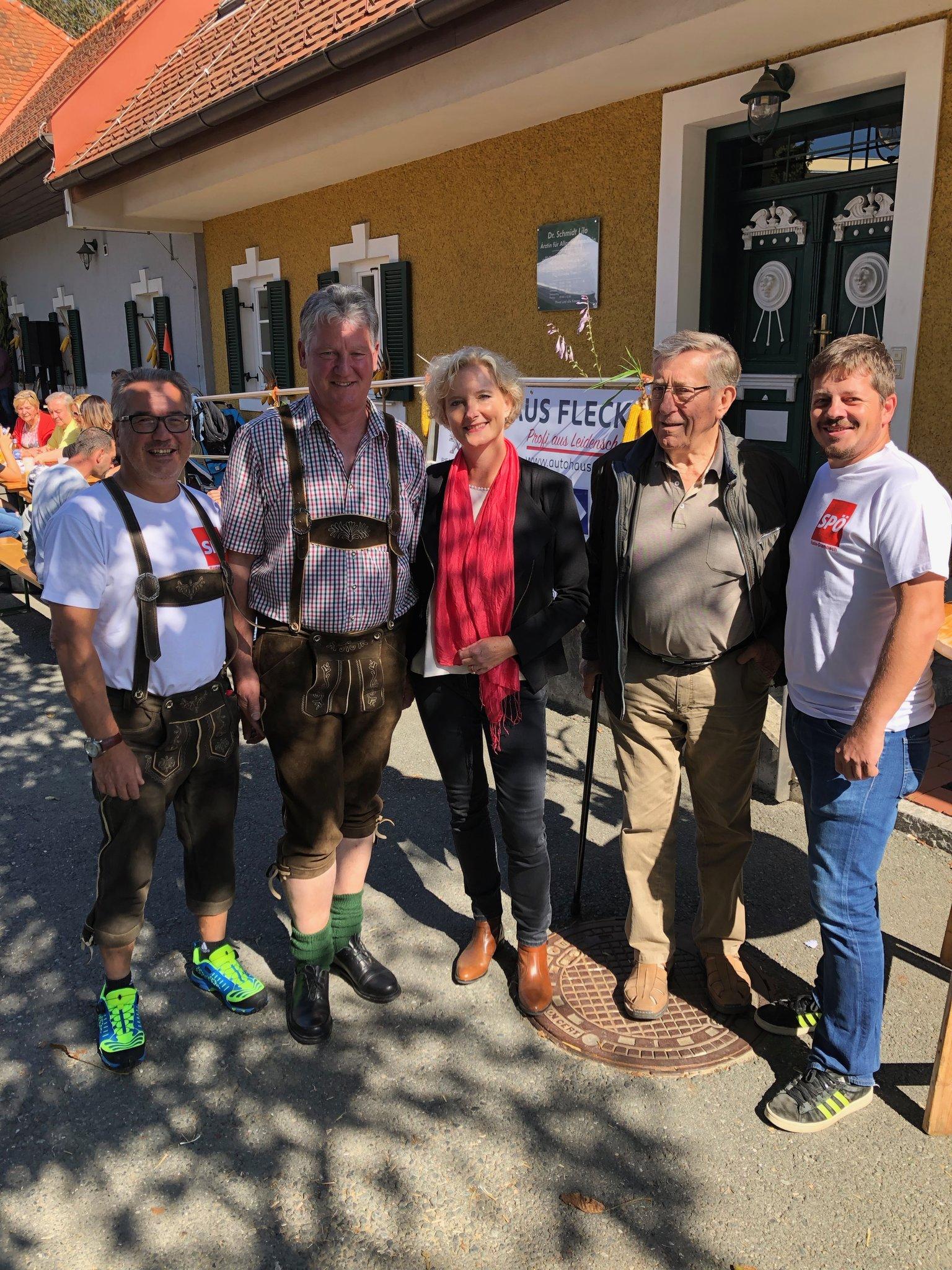 gemeindeLeben - Raaba-Grambach