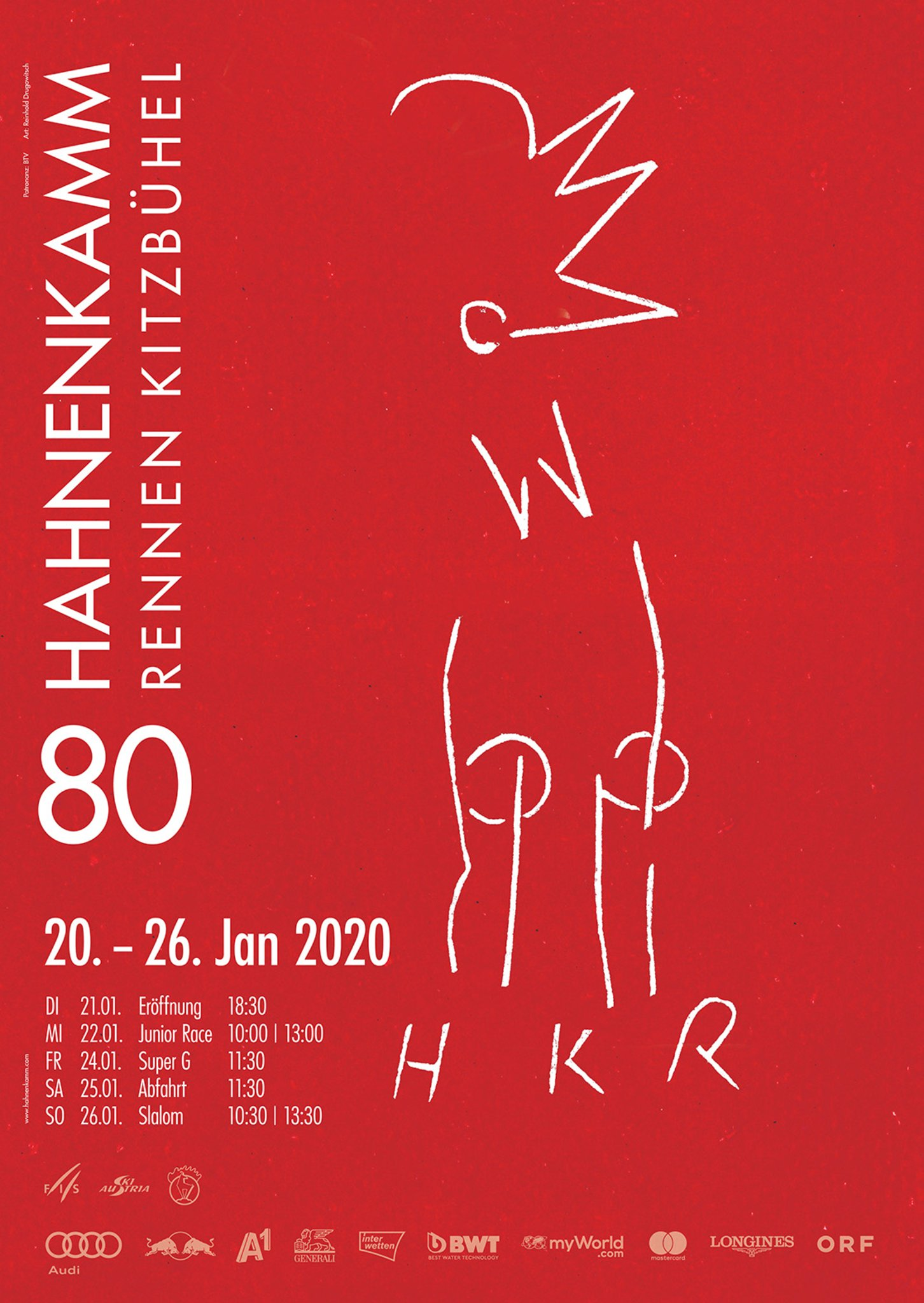 Kitzbühel 2021