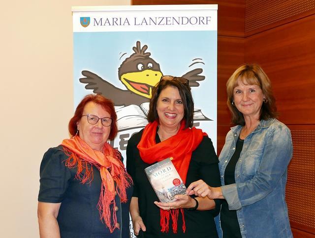 Maria-lanzendorf blind dating Kefermarkt datingseite