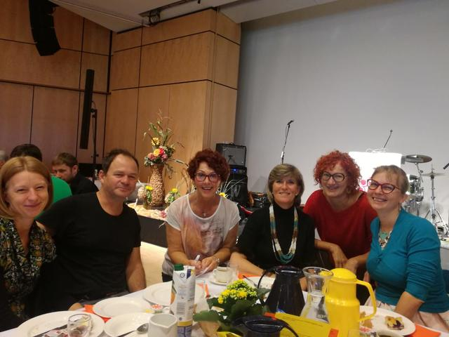 Finde nette Leute und spannende Freizeitaktivitten in Salzburg