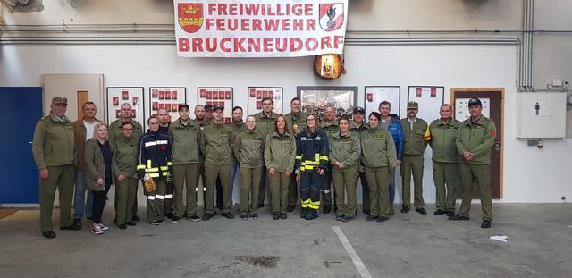 Bruckneudorf single meine stadt - Feldbach singles kreis