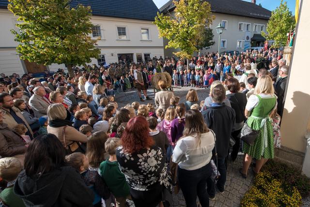 Eltern-Kind-Turnen St. Marien I - O Familienbund