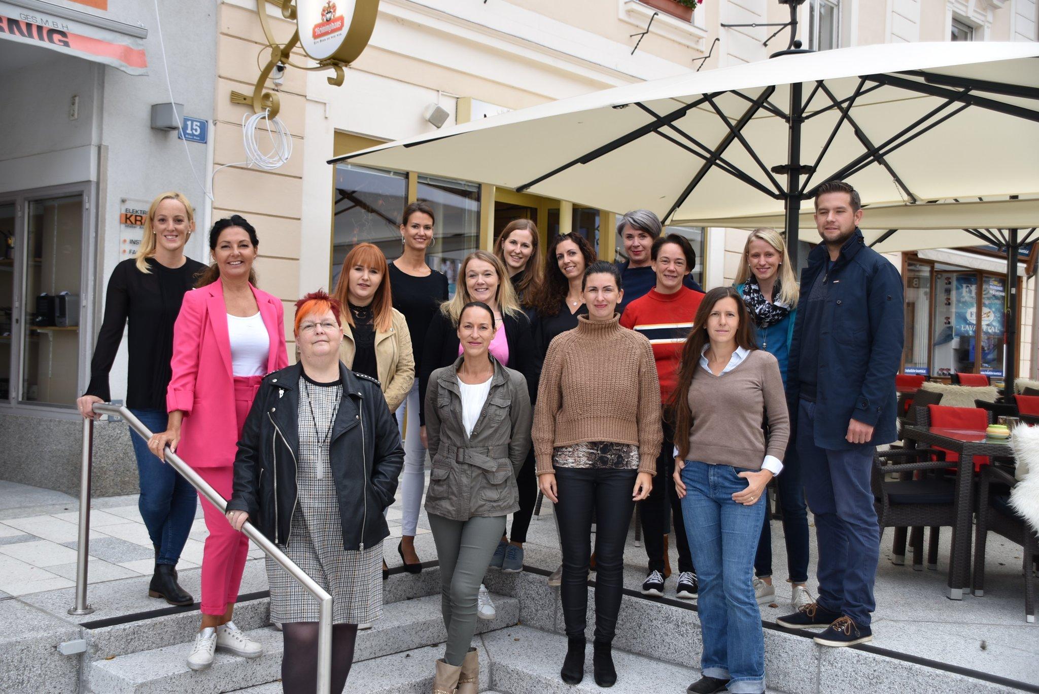 Wolfsberg: Frauen in der Wirtschaft - Wolfsberg - recognition-software.com
