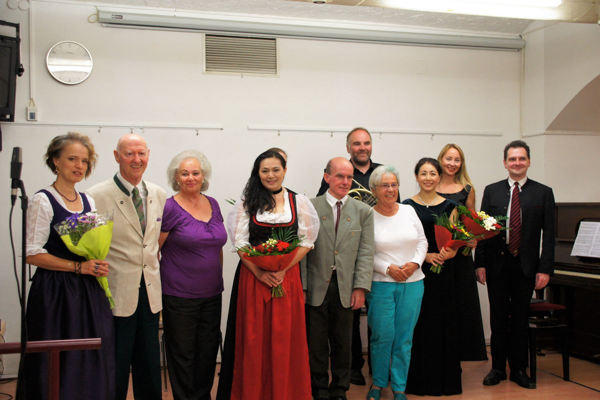 Bildergebnis für harmonia classica herbstkonzert 2019 musikalisch patriotisch