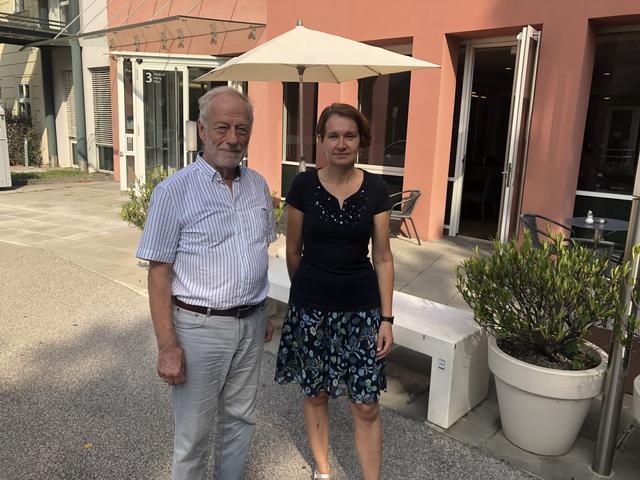 Parents Frau Sucht Jngeren Mann Wien Hietzing