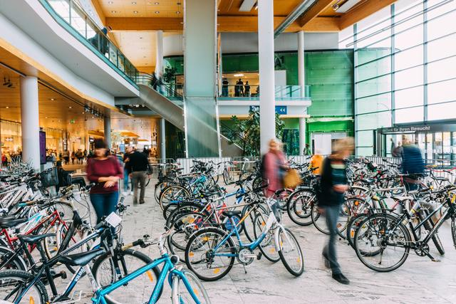AK Fahrradbörse 2019 Messe Graz Rad kaufen & verkaufen
