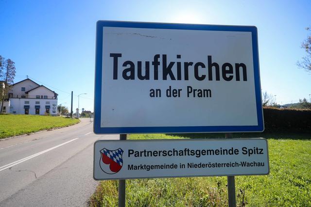 Taufkirchen an der pram singles aus kostenlos Michelhausen