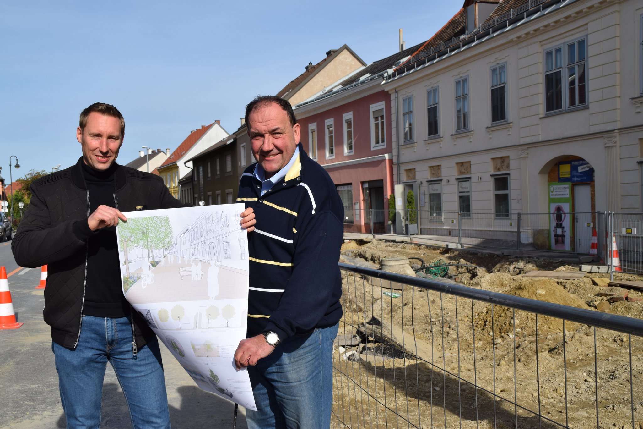 Gem2Go - Langenzersdorf - RiS-Kommunal - Startseite