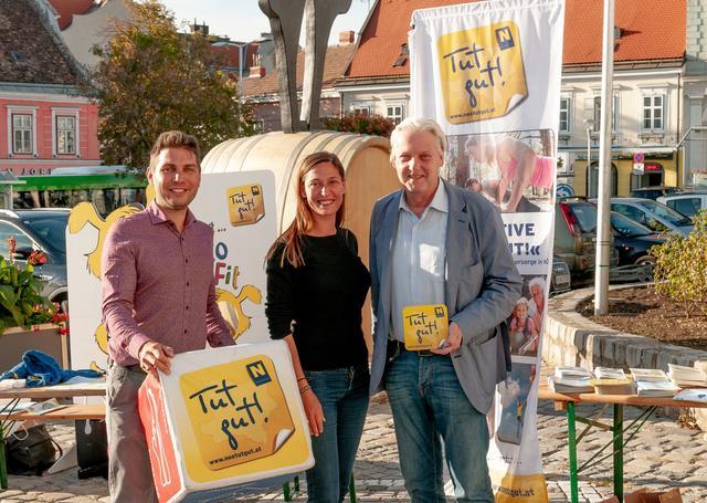 Partnerschaften & Kontakte in Hollabrunn - kostenlose