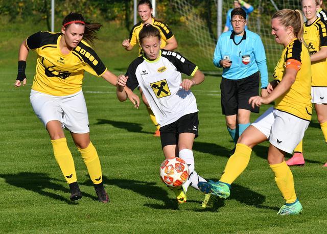 FC Mnzkirchen