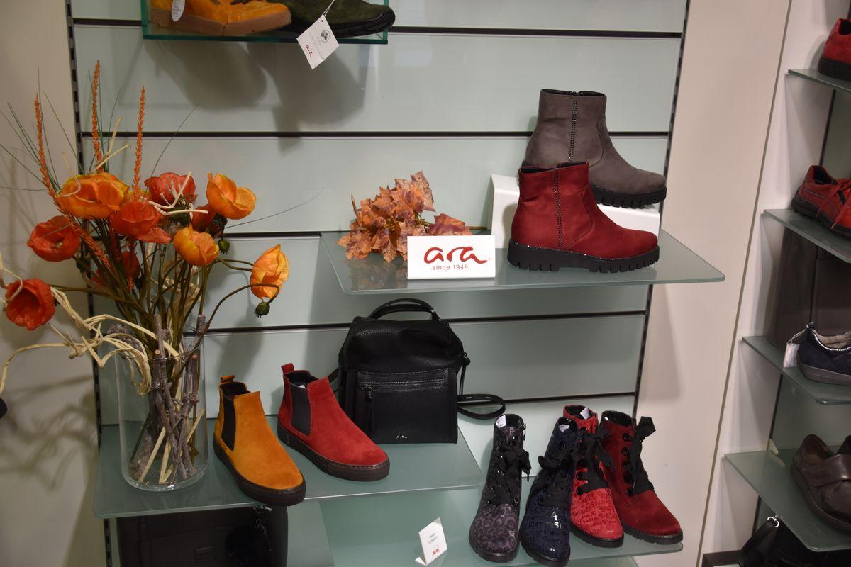 Gewinnspiel: Jahresbedarf an Schuhen im Wert von 300 Euro