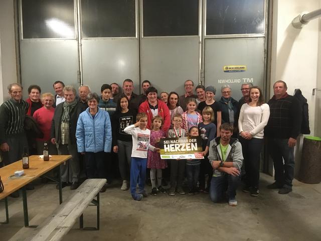Stadl-traun nette leute kennenlernen - Theresienfeld online