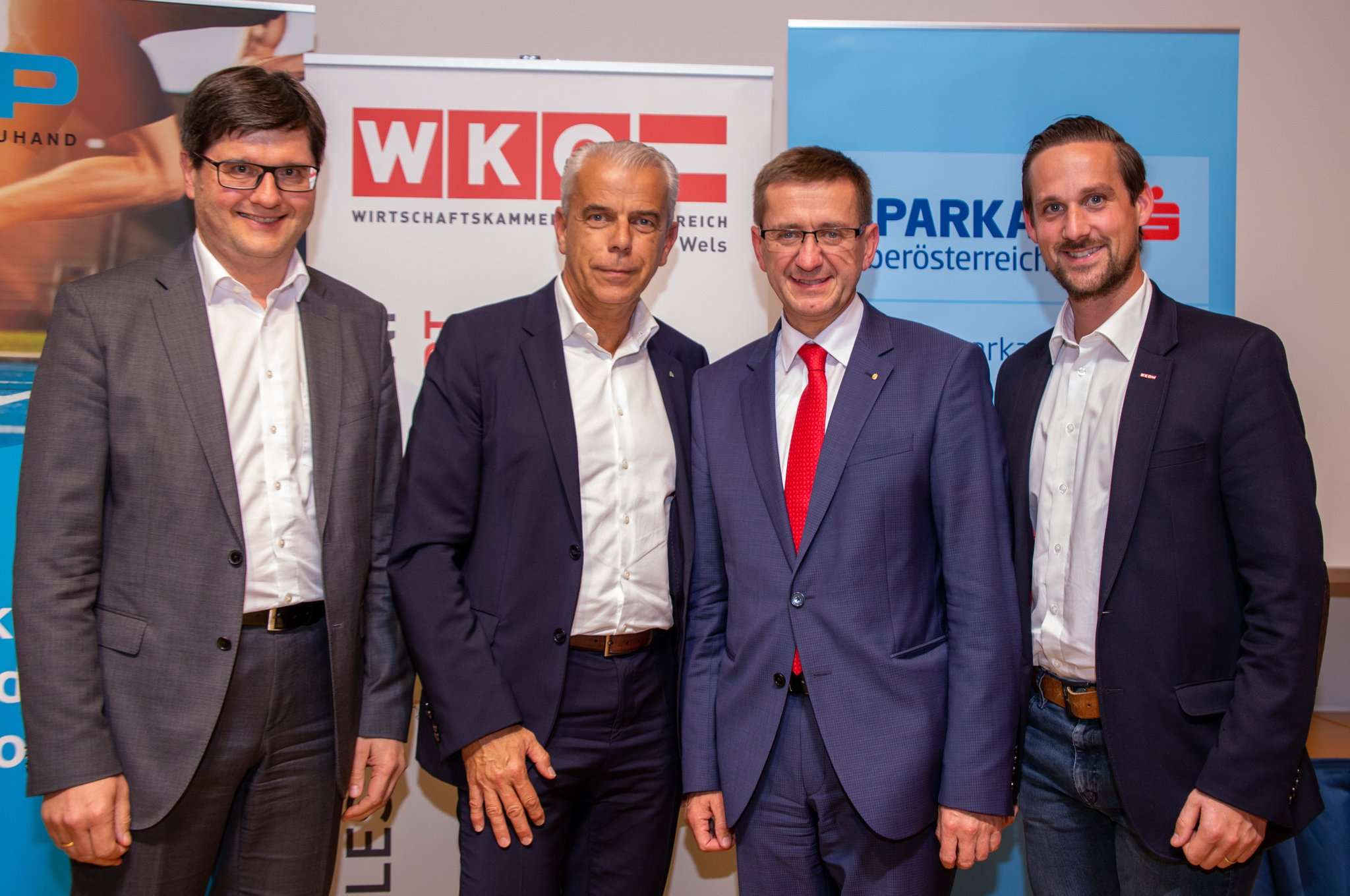 Treffen in Wels & Wels Land - Thema auf recognition-software.com