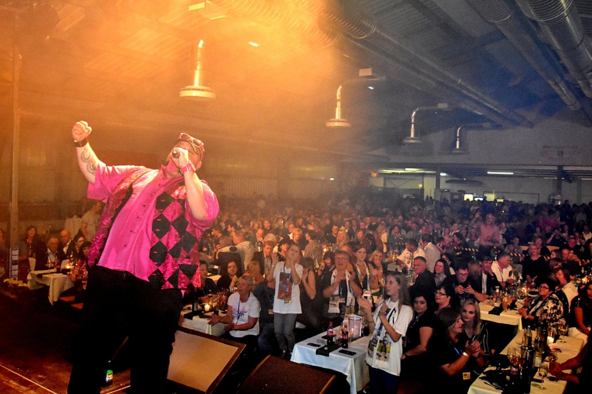 Rockband Steiermark Gssendorfeinheitsbrei90er Party