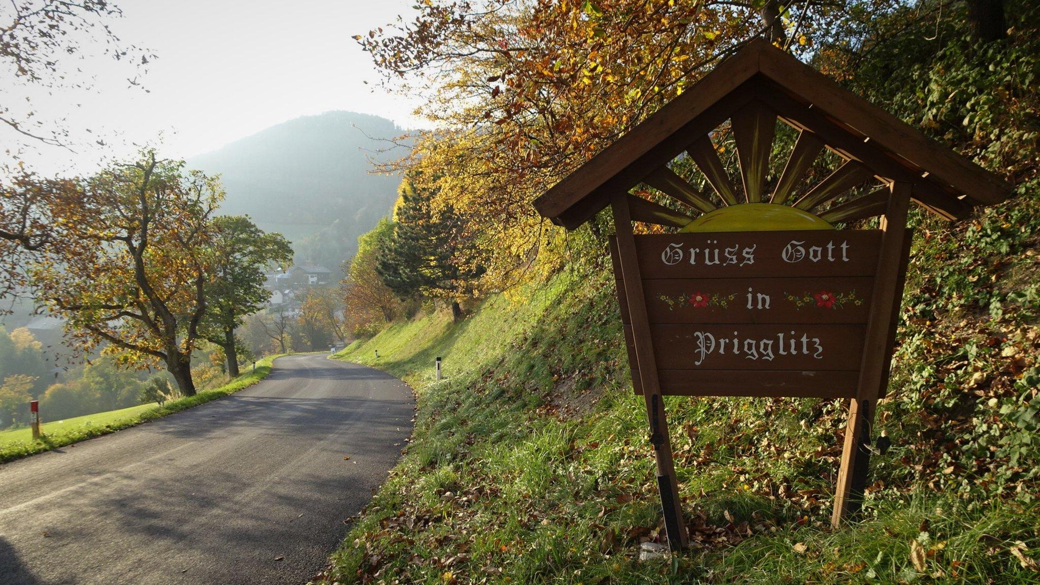 Rax-Schneeberg-Gebiet, Bezirk Neunkirchen (NÖ): Das Naturdorf Prigglitz am Gahns - meinbezirk.at