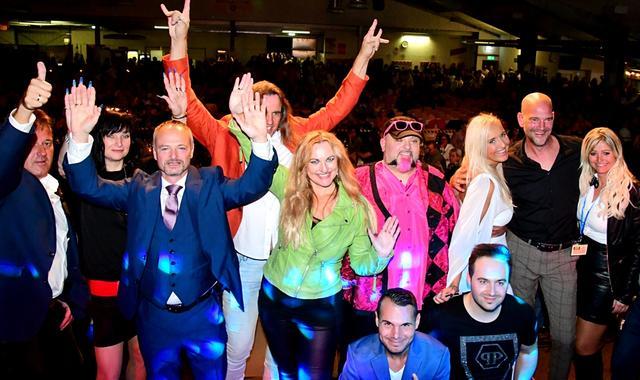 SingleWandern fr 25-45 jhrige Singles! - Graz-Umgebung