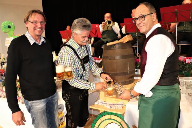 Fernitz-Mellach ehrte verdienstvolle Brger - Graz-Umgebung