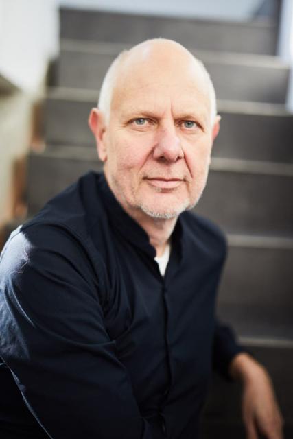 Zukunftsforscher Matthias Horx