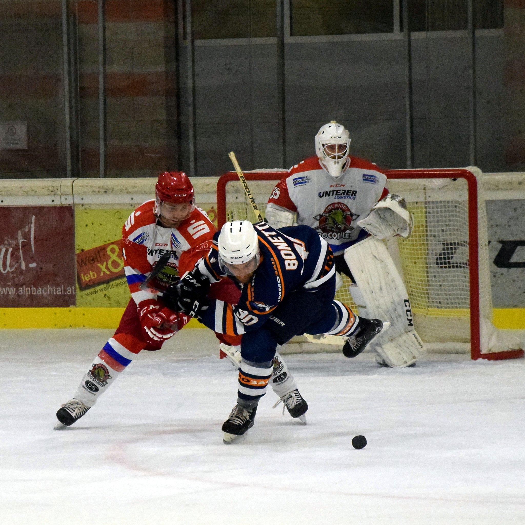 Eishockey Landesliga