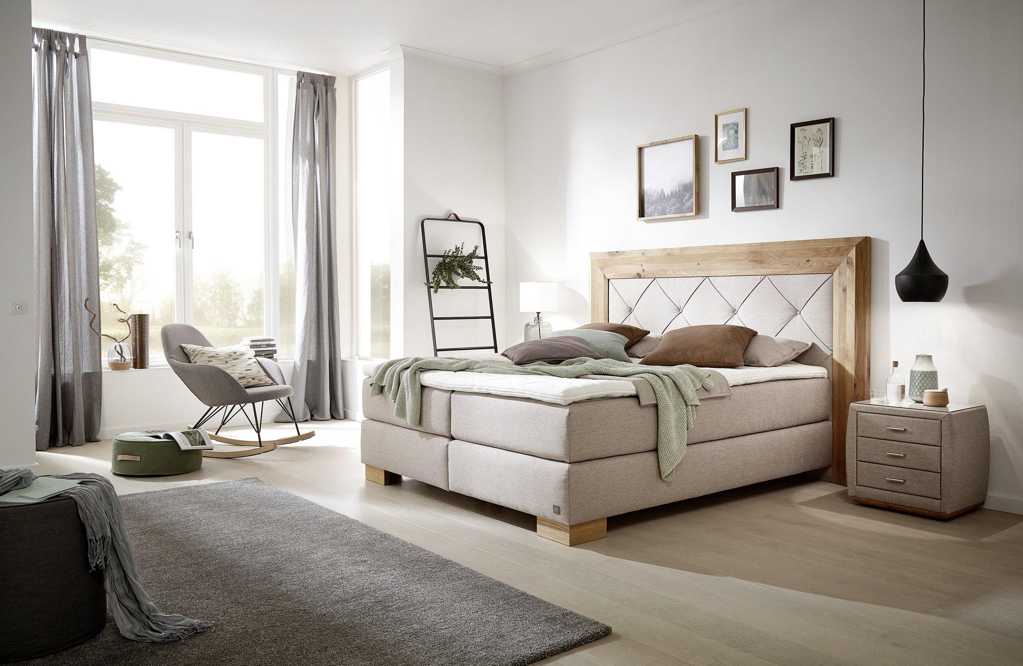 Bauen & Wohnen: Das Schlafzimmer als Backstage Bereich