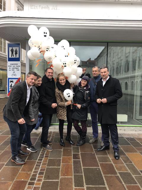 SingleWandern in Klagenfurt - Termine fr April 2019