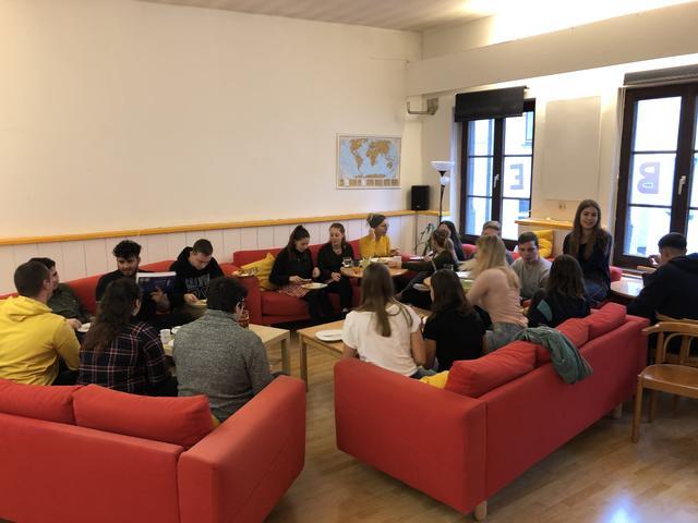 FAB Eule - Kurse fr Menschen mit und ohne