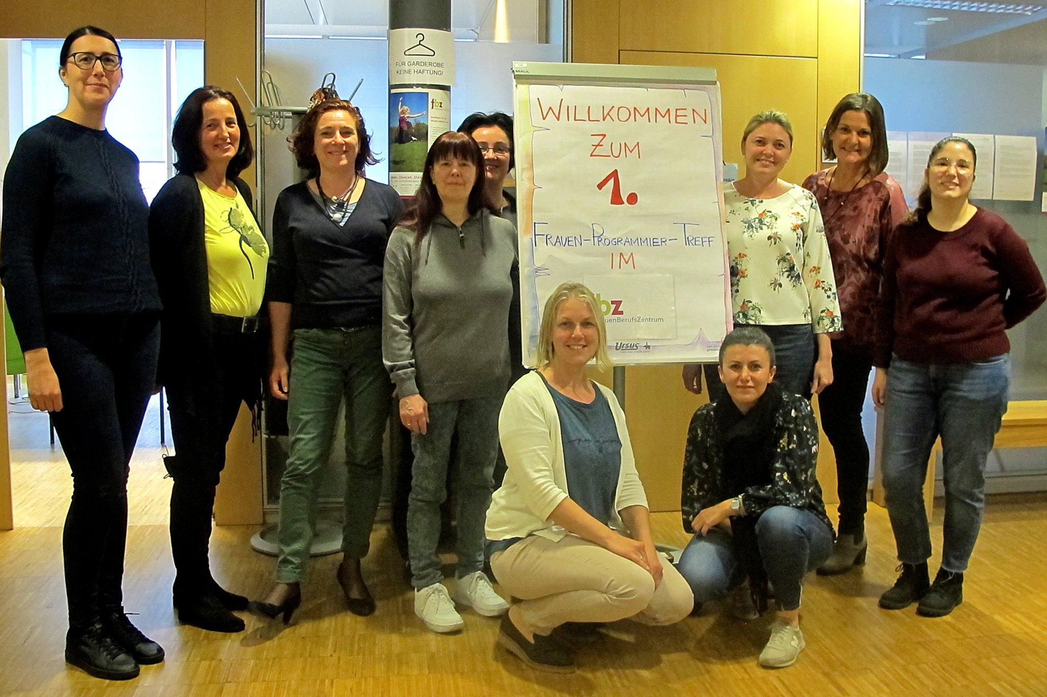 Frhstcks-Treffen fr Frauen in der Region Wels - zarell.com
