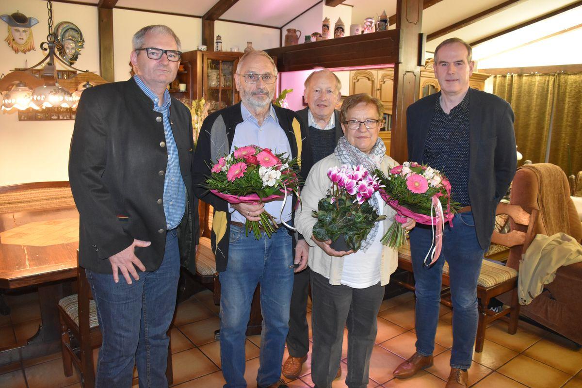 Goldene Hochzeit Sonnberg Glückwünsche Zur Goldenen