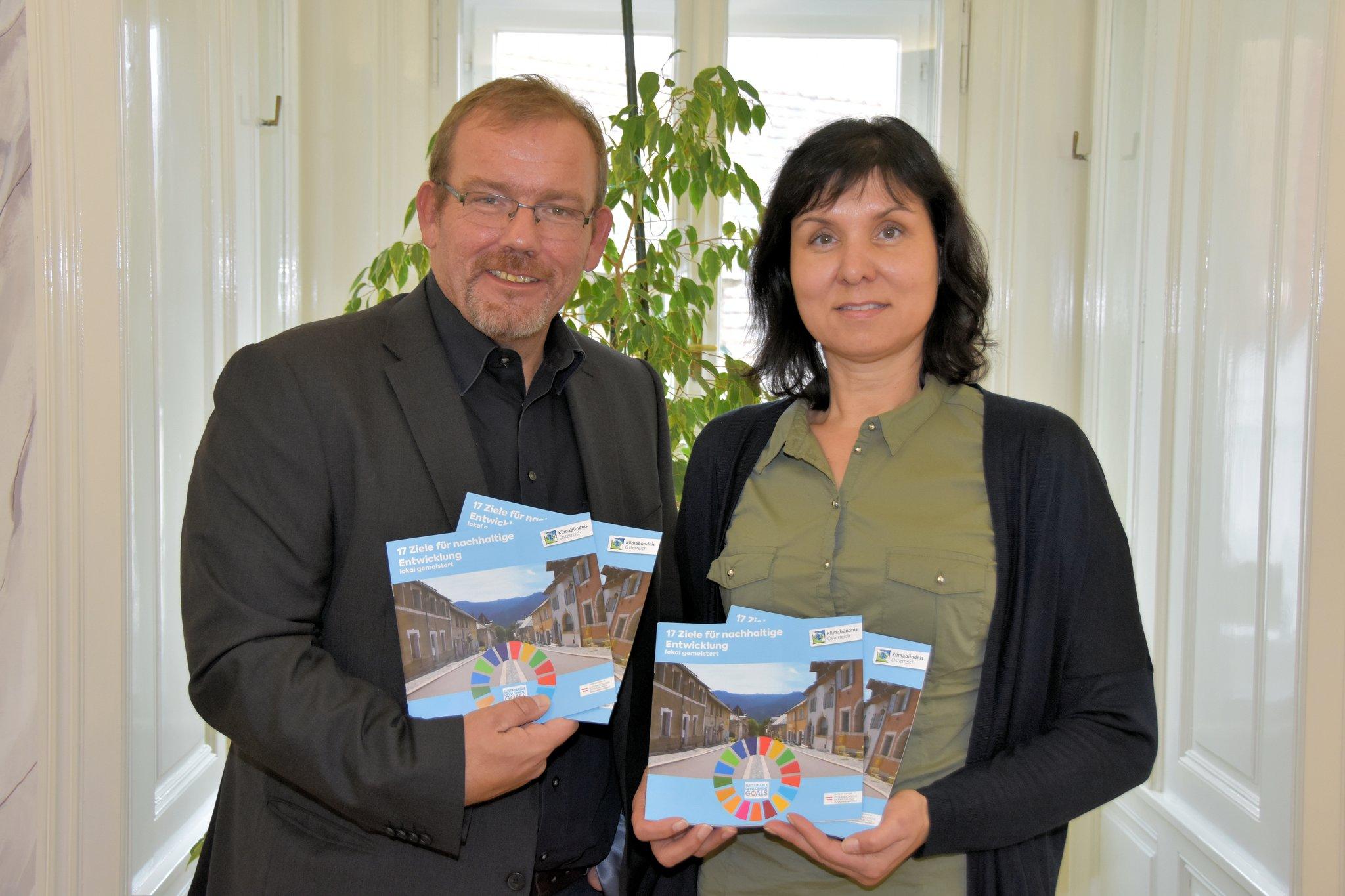 Gemeindezeitung 2019/5 - Mistelbach