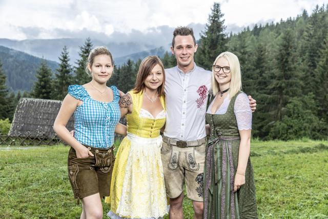 Frau in der Wirtschaft in Krnten - Thema auf blaklimos.com