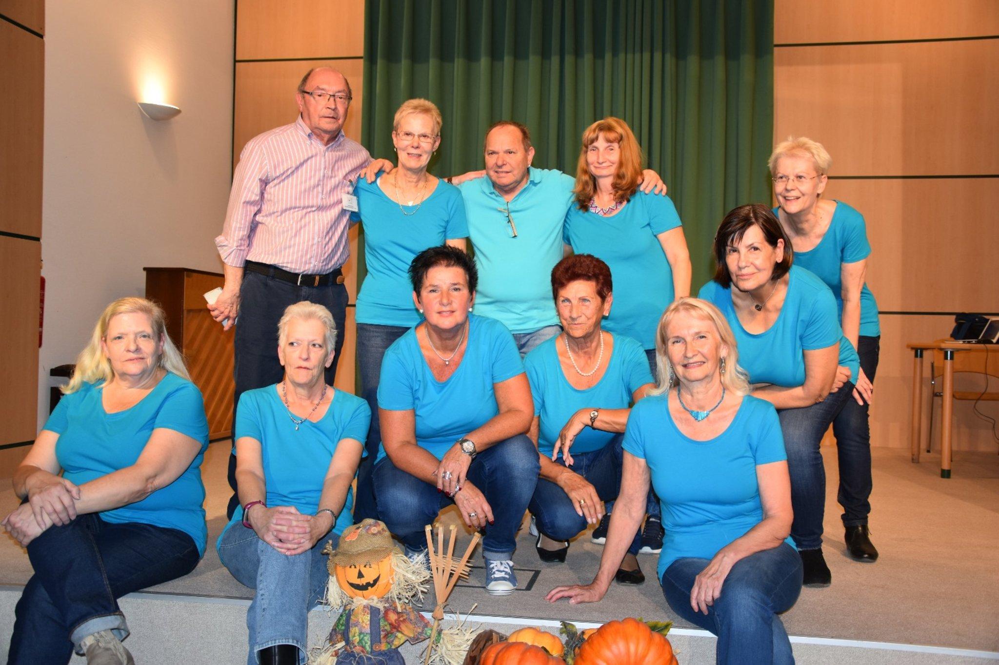 Simmering - Seniorinnen und Senioren im 11. Bezirk