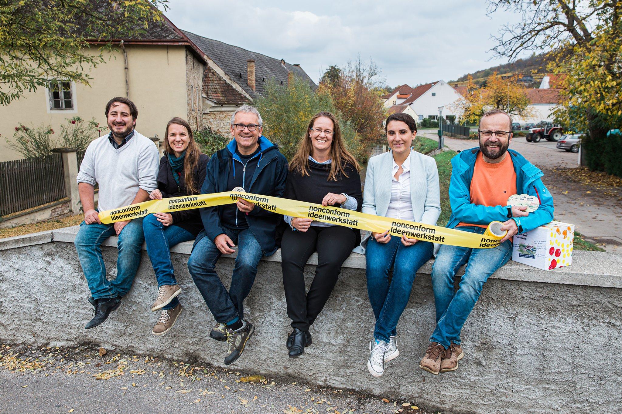 Eine neue Ortsmitte für Furth - Krems - meinbezirk.at