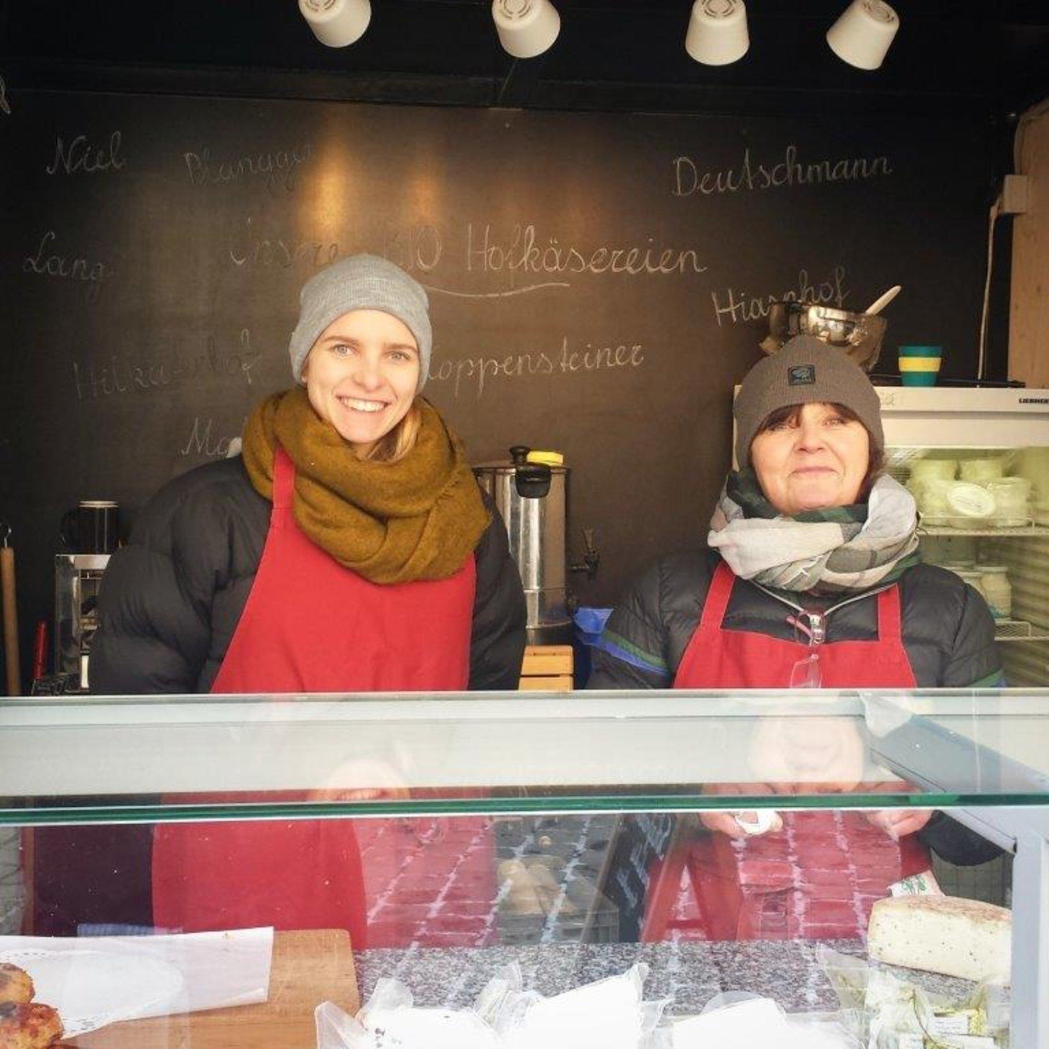 Biobauernmarkt Freyung - Die Marktstände am 8.und 9.November: Biobauernmarkt Freyung - Die Marktstände am 8.und 9.November - meinbezirk.at