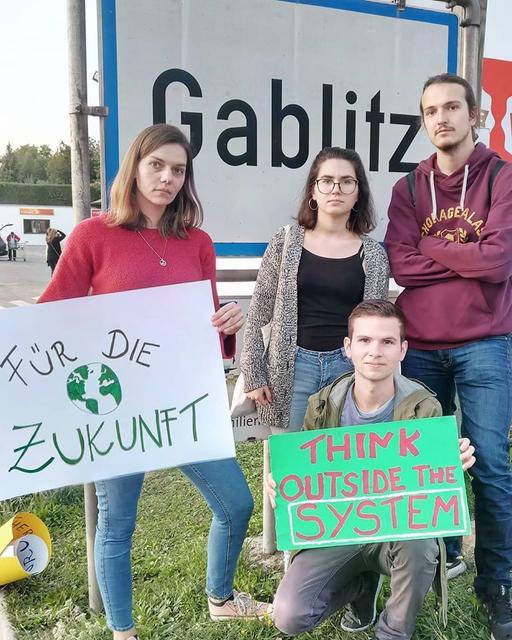 Sieghartskirchen - Therapie Zentrum Gablitz