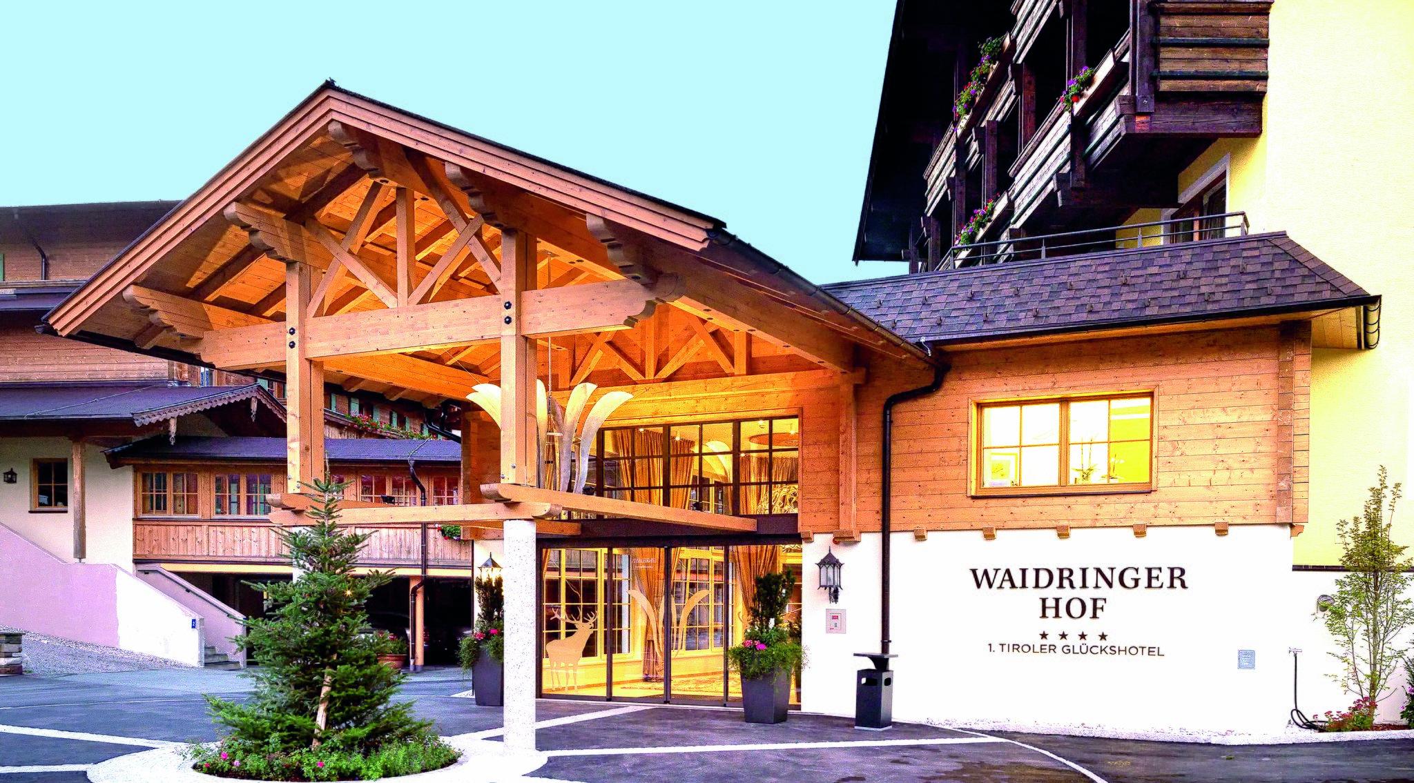 Trau Dich 2019: Gewinne mit deinem Hochzeitsfoto ein Wellness Wochenende im Hotel Waidringerhof ****S - meinbezirk.at