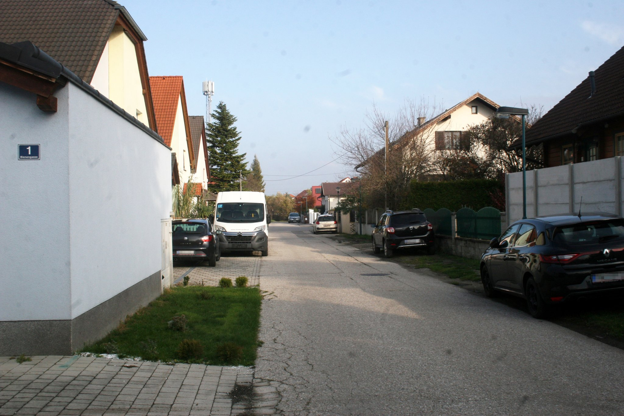 Hausbesitzer bei Einbruch zu Hause - Steinfeld - meinbezirk.at