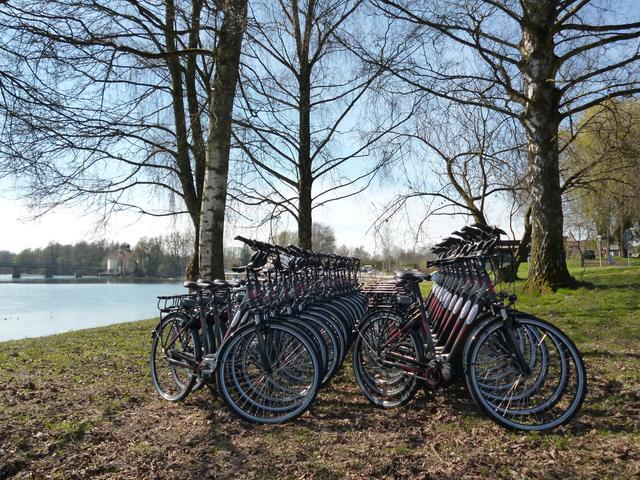 Fahrrad Haböck, Osterhofen Obergessenbach | bike